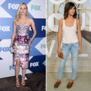 Diane Kruger, Jessica Szohr, le best of mode