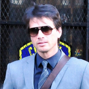 Gossip Girl à New York : Matthew Settle