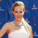 Julie Benz aux Emmy Awards 2010