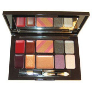 Palette make up Saint-Tropez par Iman