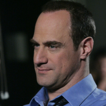 Chris Meloni New York Unité Speciale