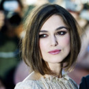 Keira Knightley à Toronto pour A Dangerous Method