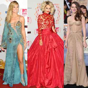 Le best of fashion de la semaine