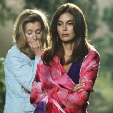 Susan Delfino Teri Hatcher Desperate Housewives Saison 8