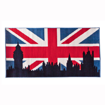 Tapis Sweet London chez Conforama
