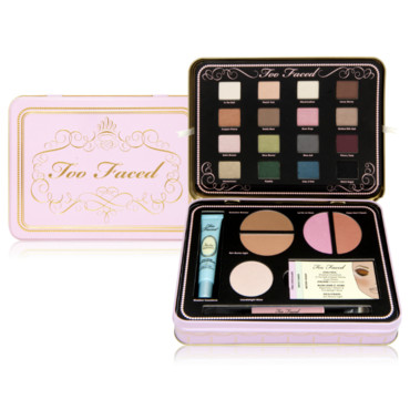 Palette de Maquillage Sweet Indulgence, Too Faced
