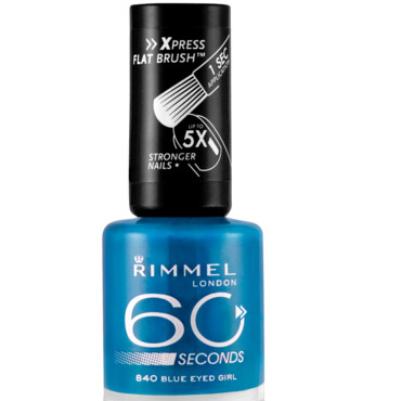 Vernis Rimmel Blue Eye