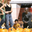 People : Heidi Klum et Seal