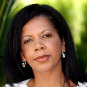 people : Penny Johnson Jerald