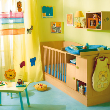 Conforama chambre fille complte great choix couleur for Chambre complete bebe conforama
