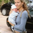 People : Sheryl Crow et Wyatt Steven