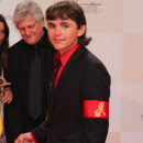 Prince Michael Junior en 2011.