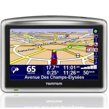 TomTom ONE XL Europe