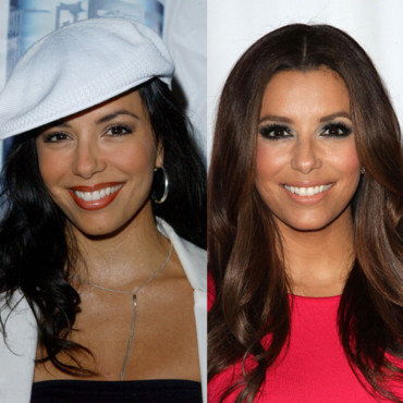 Eva Longoria Desperate Housewives évolution