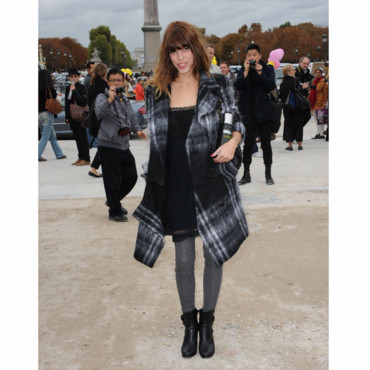 Lou Doillon-Look 9