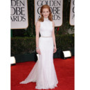 Golden Globes Jessica Chastain en Givenchy