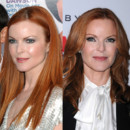Marcia Cross Desperate Housewives évolution