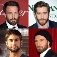 Jude Law, Ben Affleck : plus sexy avec ou sans barbe ?