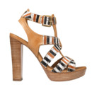 Chaussures Minelli MULTI