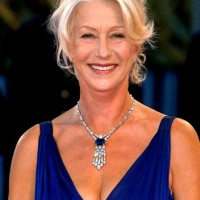 Photo : Helen Mirren