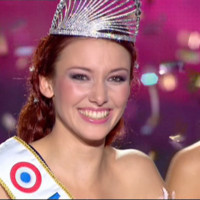 Miss France 2012 Delphine Wespiser, les plus belles robes de la soire Miss France