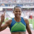 people : Marion Jones