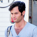Gossip Girl à New York : Penn Badgley