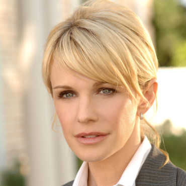 Kathryn Morris est Lilly Rush de Cold Case