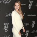 Look du jour : Blake Lively, future maman sexy à New York