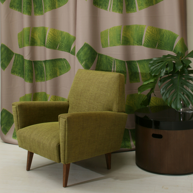 nuances de vert et vert meraude les couleurs tendances du printemps t 2013 fauteuil. Black Bedroom Furniture Sets. Home Design Ideas