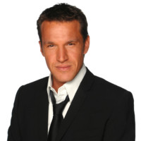 Photo : Benjamin Castaldi présente Secret Story