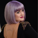 Kelly Osbourne à la 56e cérémonie des Grammy Awards le 27 janvier au Staples Center, à Los Angeles.