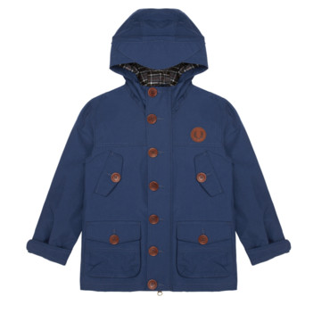 Manteau Fred Perry