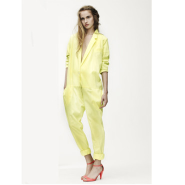 Lemon Tree Combinaison Asos 94 euros