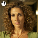 Melina Kanakaredes dans LES EXPERTS MANHATTAN