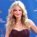 Kyra Sedgwick aux Emmy Awards 2010