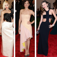 les plus beaux looks du Met Gala 2013