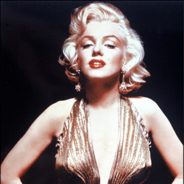 Marilyn Monroe, la Pin-Up