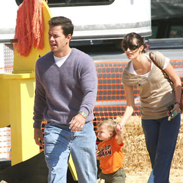 People : Mark Wahlberg