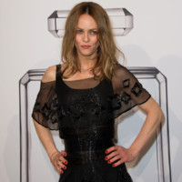Vanessa Paradis,  l&#039;exposition Chanel