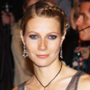 Gwyneth Paltrow : tresses faon rock