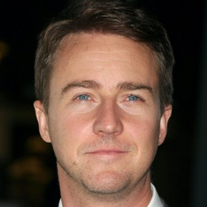 people : Edward Norton