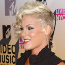 Pink aux MTV Music Awards à Los Angeles en 2006