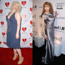 Courtney Love et son régime yo-yo
