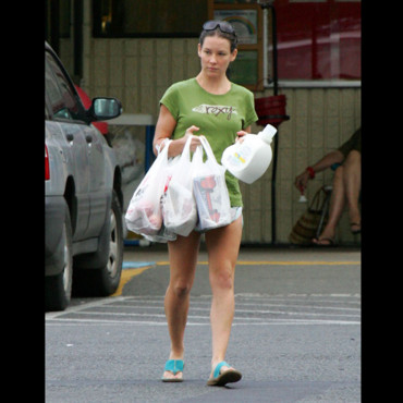 people : Evangeline Lilly