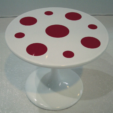 Table basse Oryaza Table Bubble
