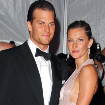 Gisele Bndchen et Tom Brady