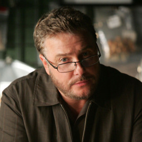 William Petersen dans LES EXPERTS