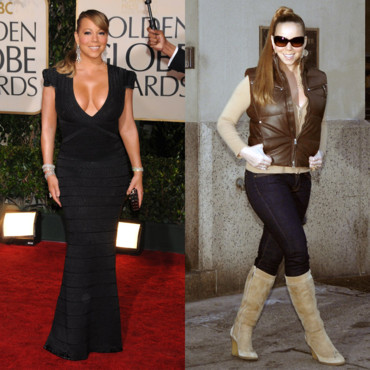 Mariah Carey, un style à part