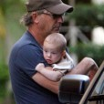 People : Kevin Costner et Cayden Wyatt